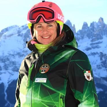 Cinzia Nicolussi