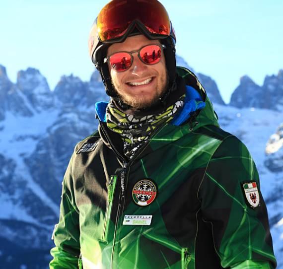 Daniel Morandi