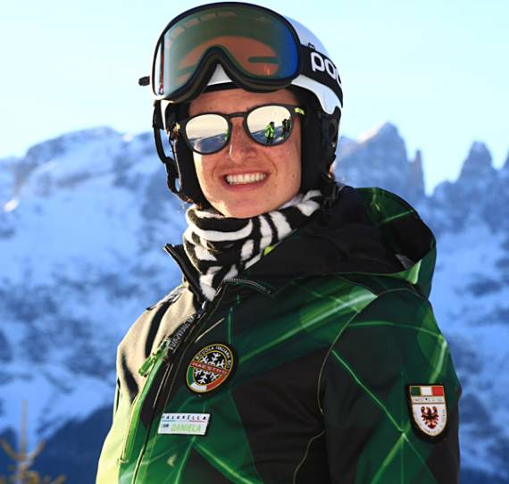 Daniela Osti