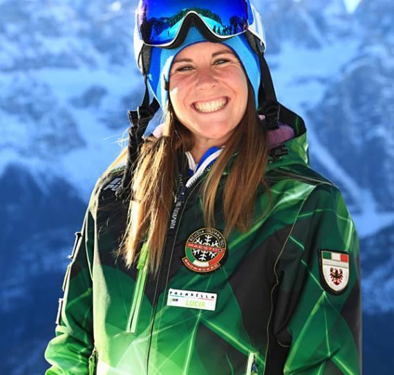 Lucia Gosetti